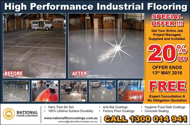 Home: National Floor Coatings